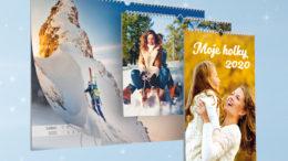 foto kalendář