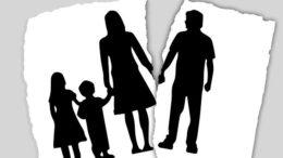rozvod manželství